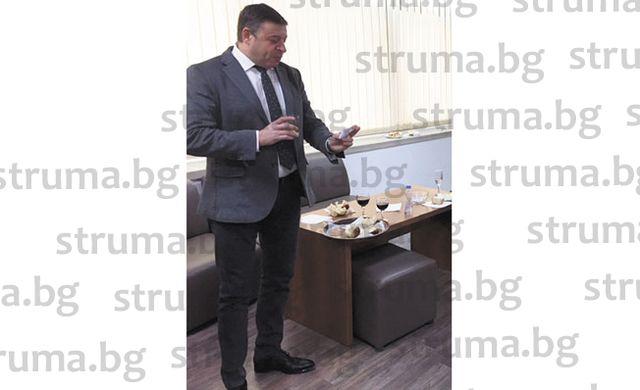 Строителство на 6-етажен паркинг в района на пазара в Благоевград планира общината за 2018 г.