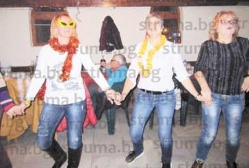 Кюстендилските туристи изпратиха 2017 г. с купон в хижа