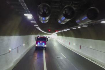 Експерт: Съветите за реакция при инцидент в тунел са адекватни
