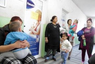 Три вируса атакуват децата по празниците, болниците пълни