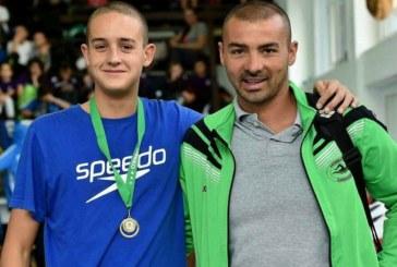 """Плувците на """"Сандански"""" с 5 държавни рекорда и 2 отборни купи"""