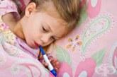 Вирус с висока температура напълни инфекциозно отделение на общинската болница с деца над 9 г.,  двете вътрешни също са със запълнена леглова база