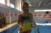 """Плувна надежда на """"GD Sport"""" с нови 2 рекорда, ветеранка с 6 златни медала в Гърция"""