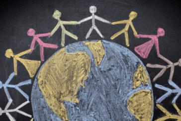 На 1 януари 2018 г. на Земята ще има 7,444 милиарда души
