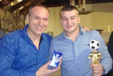 130 души избраха футболист №1 на клуб от пиринската бундеслига