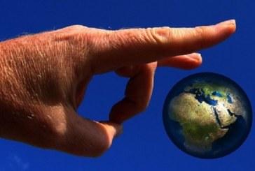 През 2200 г. животът на Земята ще стане невъзможен