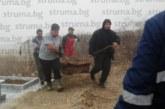 СЛЕД КАТО ИЗВАДИХА КОСТИТЕ ОТ ГРОБА МУ! Какво разкри аутопсията! Убит ли е благоевградският кандидат-съветник