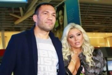 Кубрат Пулев мисли как да предложи на Андреа!