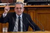 ДПС не се отказва, ще бута кабинета с вота на БСП