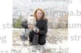 Д-р Сн. Милушева от Спешна помощ осинови куче от приюта, за 5 месеца Сарка стана красавица и любящ домашен любимец