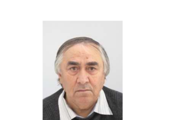 Виждали ли сте този мъж? Йордан Янчев от Благоевград е в неизвесност от декември