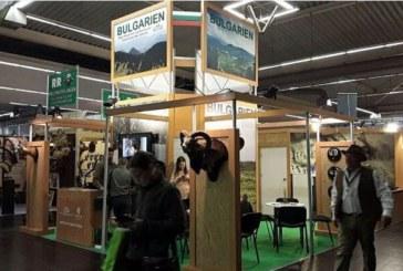 На изложение в Дортмунд представиха възможностите за ловен туризъм в стопанствата на ЮЗДП