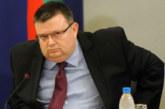 Цацаров с извънредно изявление за касапницата в Къщата на ужасите