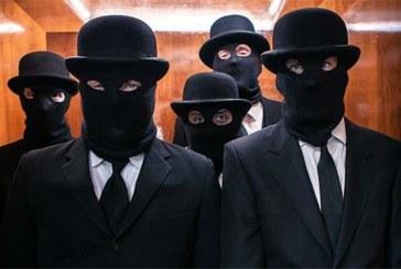 """БАНДАТА НА """"КАФЕДЖИИТЕ"""" ВИЛНЕЕ В ПЕТРИЧКО! Настъпва и към Благоевград! Вижте в какво се целят престъпниците"""
