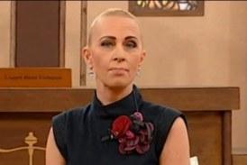Драма в ефира! Нана се появи без коса, призна: Скоро всичко ще е отново наред