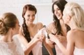 5 неща, които никога не трябва да носите на сватба