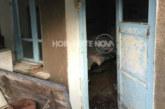 Ето я къщата, в която се е самоубил Росен Ангелов