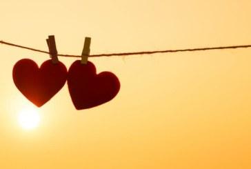 Няма да повярвате каква е най-добрата възрастова разлика за щастлива връзка
