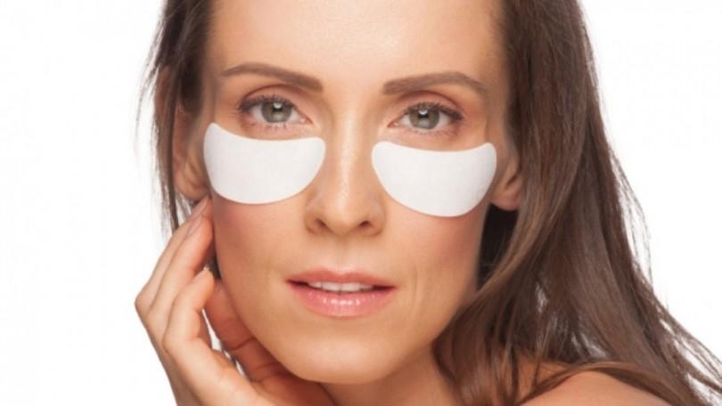 Домашни трикове срещу подпухнали очи