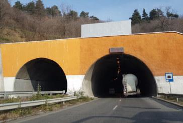 АЛАРМА ЗА ВСИЧКИ ШОФЬОРИ! Тунелът за Дупница без осветление