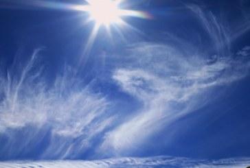 Ще се радваме на слънце днес