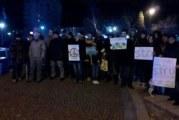 37-ми ден на антиправителствени протести