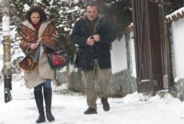 Ани Цолова е в шок: Апаши нахлуха в къщата й и я обраха!