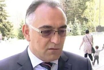 Бизнесменът Петър Христов е убит със снайпер