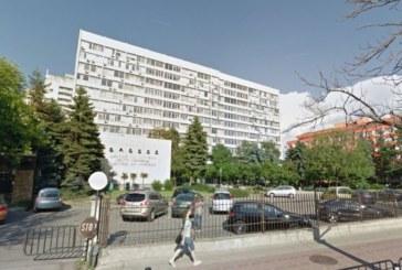 ДАНС и ГДБОП нахлуха в Медицинския университет заради разследване на корупция
