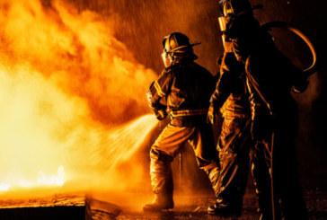 ОГНЕН АД! Изгоря домът на семейство с 11 деца