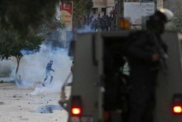 Изралески военни разстреляха 16-годишно момче