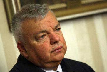 Стана ясна причината за оставката на шефът на НСО