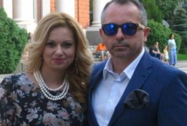 Аделина Радева разбила семейството на режисьор
