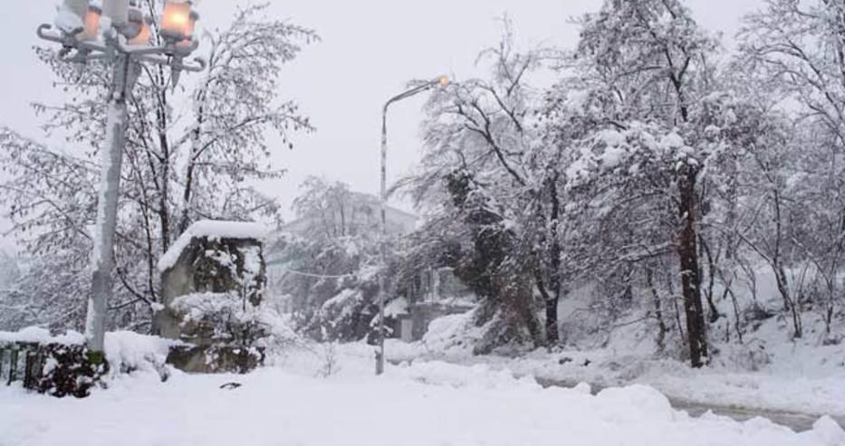 Ще ни изненада ли февруари с много сняг? Ето прогнозата