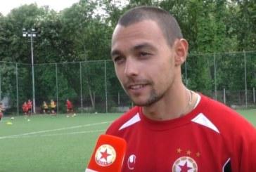 Синът на благоевградски треньор влиза в щаба на евробоеца на Азербайджан