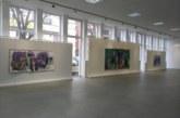 Изложба с творби живопис – колаж представя Градска художествена галерия в Благоевград