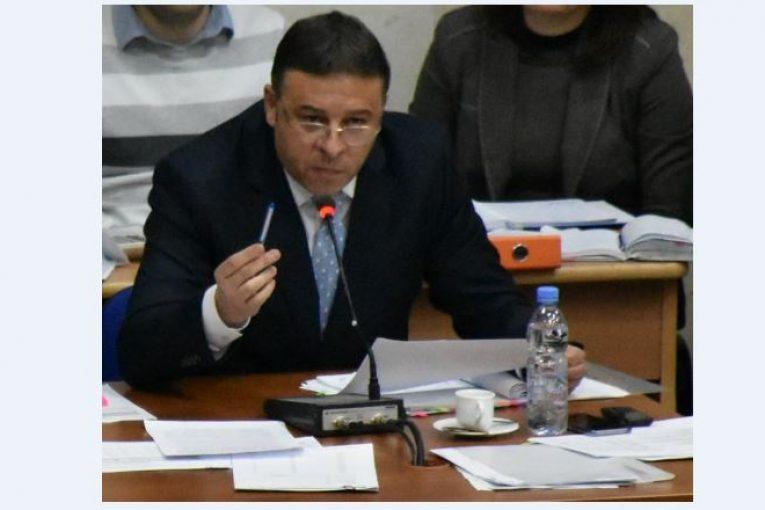 Подписите на 6-има експерти спряха делото за лихвраство срещу В. Шалявски заради белодробно заболяване
