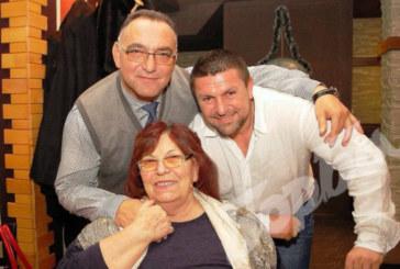 ПОКЪРТИТЕЛНО! Последните думи на застрелания бизнесмен Петър Христов: Мамо, обичам те!