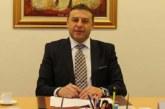 Кметът Атанас Камбитов с поздравителен адрес за Бабинден