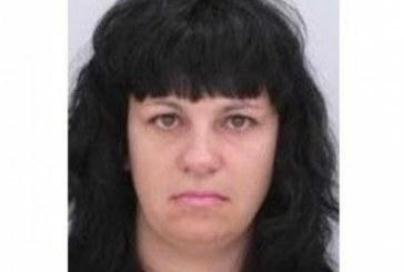 Сигнализирайте, ако сте виждали тази жена! Цял месец я търсят под дърво и камък