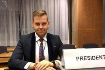 Българин стана най-младият шеф на работна група в ЕС