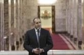 Президентът наложи вето на антикорупционния закон