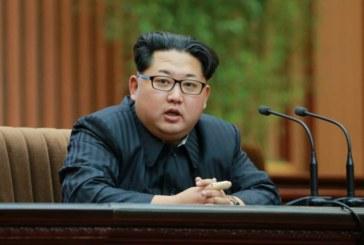Лидерът на Северна Корея: На бюрото ми винаги има ядрен бутон