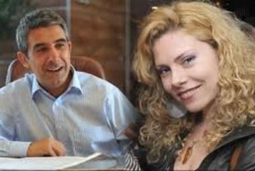 Плевнелиев и Деси Банова напускат България!?
