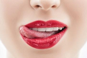 Защо не се целуваме с език след брака