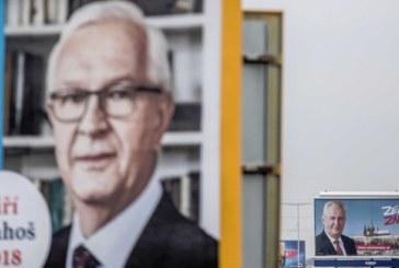 ВЕТО! Чехия избира президент