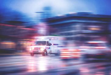 Страшен взрив в жилищна сграда, осем ранени