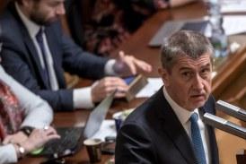 Правителството на Чехия хвърли оставка