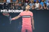 """БЪЛГАРИЯ ЛИКУВА! Втора победа за Гришо на """"Australian Open"""""""