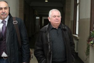 15 г. затвор за бившия директор на разузнаването Кирчо Киров